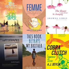 Summer Reads: ALU Edition