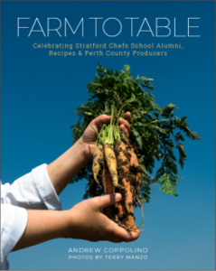 Test Kitchen: Going Farm to Table on World Food Day