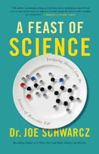 Under the Cover: A Feast of Science