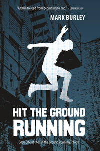 Under the Cover: Hit the Ground Running