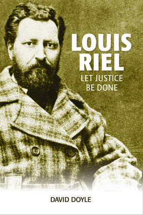 Under the Cover: Louis Riel