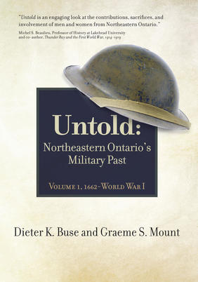 Under the Cover: Researching Family War History with Tips from Latitude 46's Untold