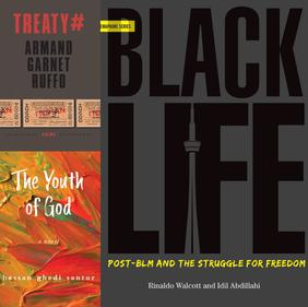 A Black History Month (Black Future) Reading List