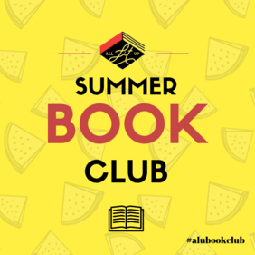 ALU Summer Book Club is Almost Here!