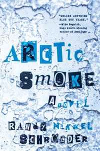 Beautiful Books: Arctic Smoke