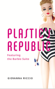 Chappy Hour: A Gold Narcissus For Plastic's Republic