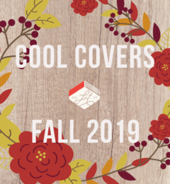 Cover Collage: Cool Covers of Fall 2019