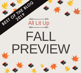 Fall Preview 2019: ALU Staff Picks