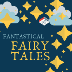 Fantastical fairy tales to spark your imagination