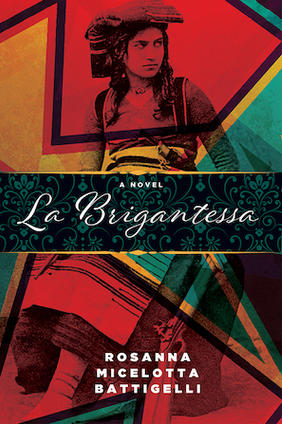 First Fiction Friday: La Brigantessa