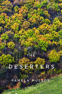 First Fiction Friday: The Deserters