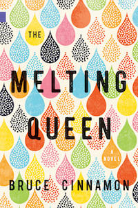 First Fiction Friday: The Melting Queen