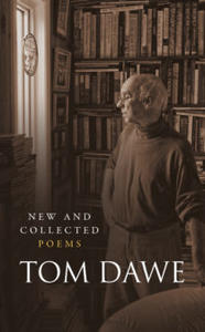 Five Questions for Poet Tom Dawe