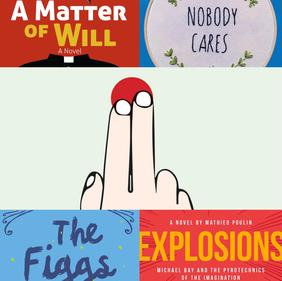 From Winter Blues to BA-HA-HAs: 5 Books to Make You Laugh