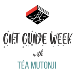 Gift Guide Week: Téa Mutonji