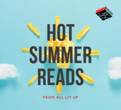 Hot Summer Reads: Laugh-out-Loud Picks