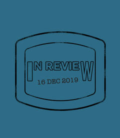 In Review: The Week of December 16th