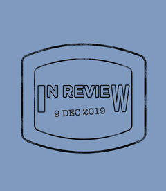 In Review: The Week of December 9th