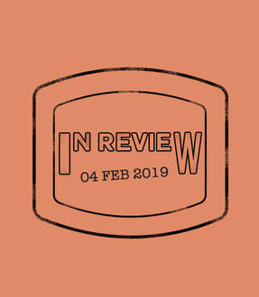 In Review: The Week of February 4th