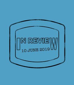 In Review: The Week of June 10th