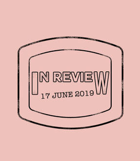In Review: The Week of June 17th