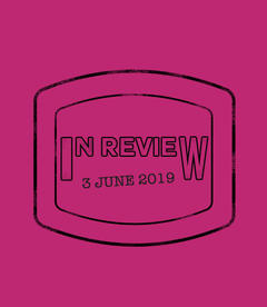 In Review: The Week of June 3rd