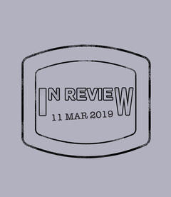 In Review: The Week of March 11th