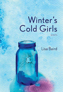 winters cold girls, book cover, lisa baird