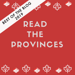Read the Provinces: Authors Across Canada