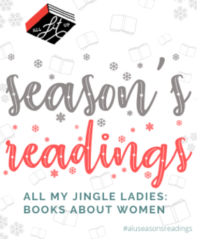 Season's Readings: All My Jingle Ladies