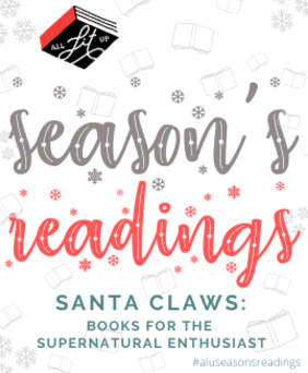 Season's Readings: Santa Claws