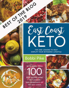 Test Kitchen: East Coast Keto