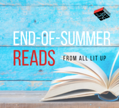 Three Books to Read Before the Summer is Over