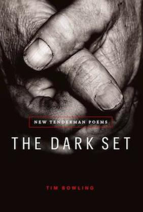 the dark set, book cover, tim bowling,