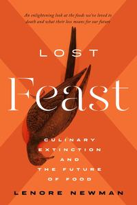 Under the Cover: Lost Feast