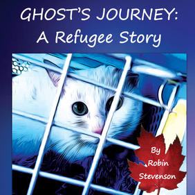 Under the Cover: Refugee stories and Ghost's Journey
