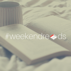 Weekend Reads: Hot New Releases