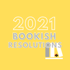 2021 ALU Bookish Resolutions