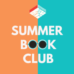 alu summer book club banner