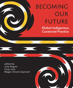 Art and Curation in Becoming Our Future