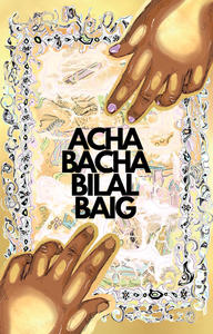 Beautiful Books: Acha Bacha