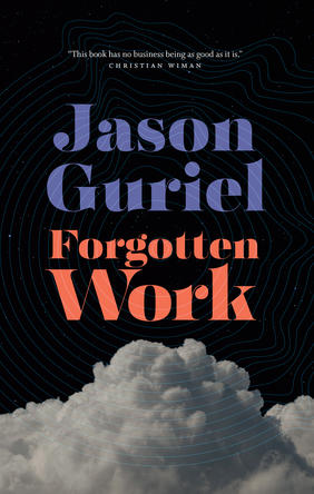 Beautiful Books: Forgotten Work