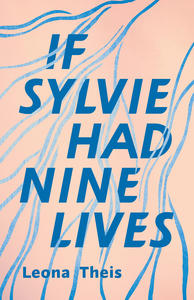 if sylvie had nine lives, book cover