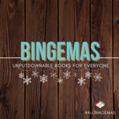 Bingemas Redux: Unputdownable Books for Everyone