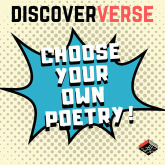 DiscoverVerse: Choose Your Own Poetry