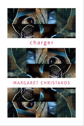 DiscoverVerse: Margaret Christakos + charger