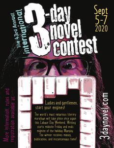 In House: 3-Day Novel Contest