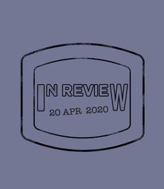 In Review: The Week of April 20th