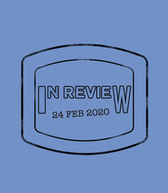 In Review: The Week of February 24th