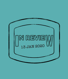 In Review: The Week of January 13th